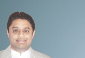 Giri Durbhakula, VP & CIO, National Pen