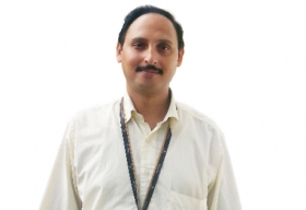 Prashanta Ghoshal, Director - IT Solutions, Geometric Ltd.